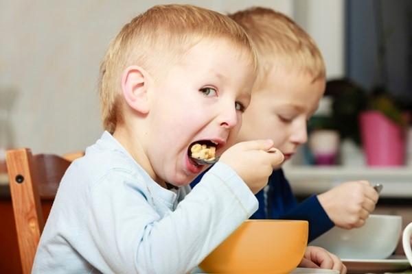 Завтрак – важнейший прием пищи в жизни спортсмена
